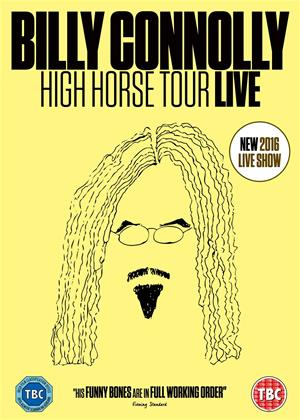 Rent Billy Connolly: High Horse Tour Online DVD Rental