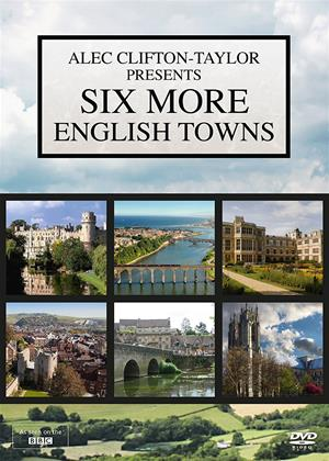 Rent Six More English Towns Online DVD Rental
