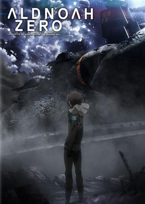 Rent Aldnoah.Zero: Series 2 Online DVD Rental