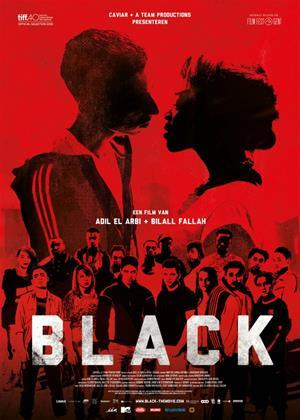 Black Online DVD Rental
