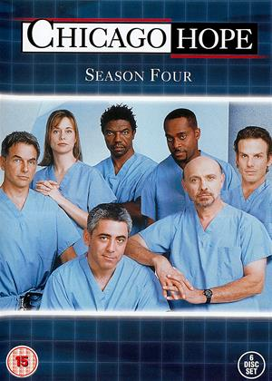 Chicago Hope: Series 4 Online DVD Rental