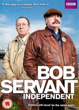 Bob Servant Independent Online DVD Rental