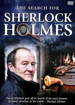 The Search for Sherlock Holmes Online DVD Rental