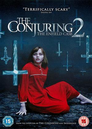 The Conjuring 2 Online DVD Rental