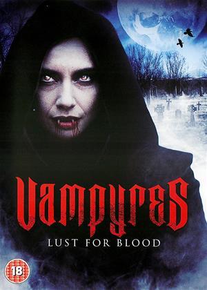 Vampyres Online DVD Rental