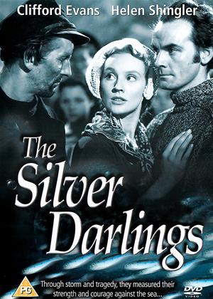 Rent The Silver Darlings Online DVD Rental