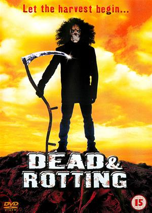 Rent Dead and Rotting Online DVD Rental