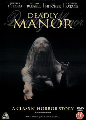 Rent Deadly Manor (aka Savage Lust) Online DVD Rental