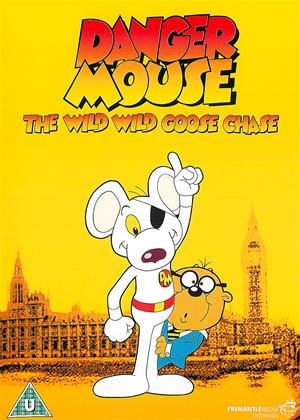 Rent Danger Mouse: The Wild, Wild Goose Chase Online DVD Rental