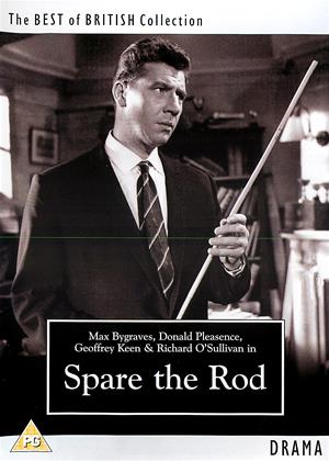 Spare the Rod Online DVD Rental