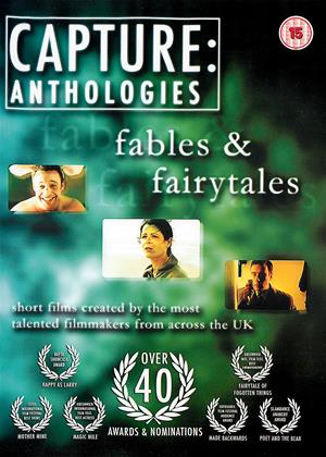 Rent Capture Anthologies: Fables and Fairytales (aka Capture Anthologies 1: Fables and Fairytales) Online DVD Rental