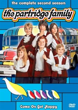 The Partridge Family: Series 2 Online DVD Rental