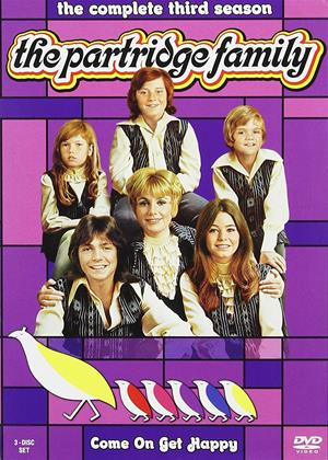 The Partridge Family: Series 3 Online DVD Rental
