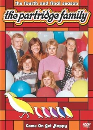 The Partridge Family: Series 4 Online DVD Rental