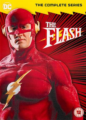 The Flash: The Complete Series Online DVD Rental