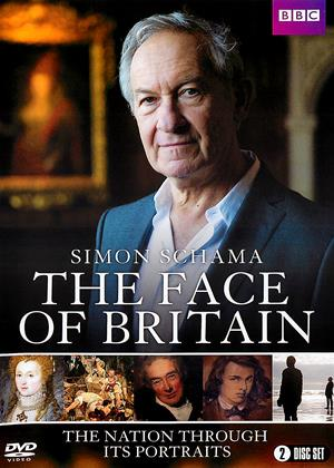 Simon Schama: The Face of Britain Online DVD Rental