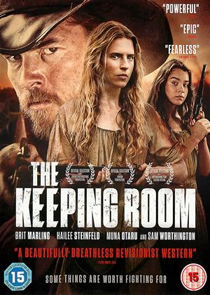 The Keeping Room Online DVD Rental