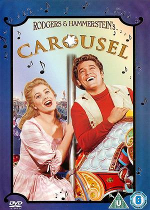 Carousel Online DVD Rental