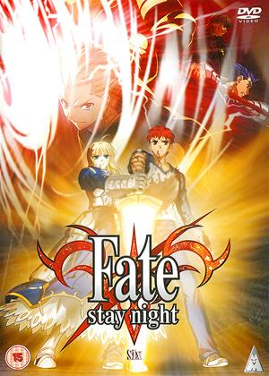 Fate Stay Night: Vol.6 Online DVD Rental