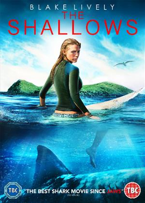 The Shallows Online DVD Rental