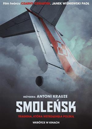 Smolensk Online DVD Rental