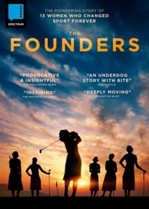 The Founders Online DVD Rental
