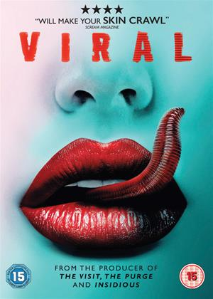 Viral Online DVD Rental