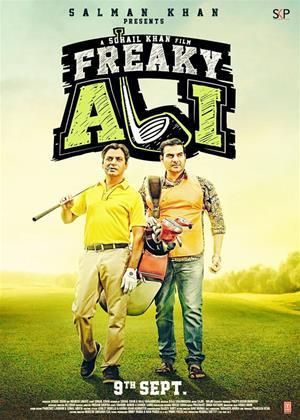 Freaky Ali Online DVD Rental