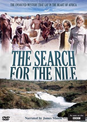 Search for the Nile Online DVD Rental