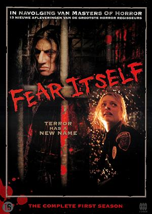 Fear Itself Online DVD Rental