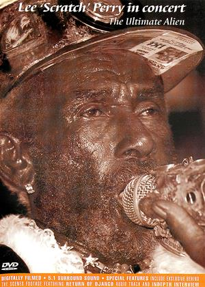 Lee Perry: In Concert Online DVD Rental