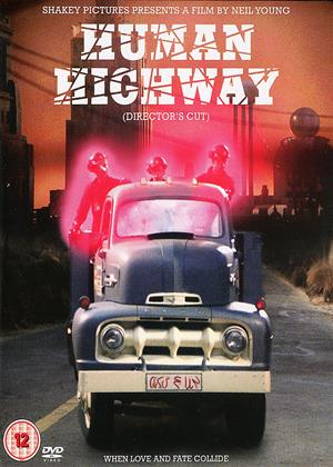 Human Highway Online DVD Rental