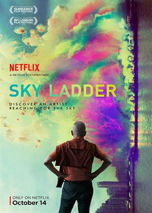Sky Ladder Online DVD Rental