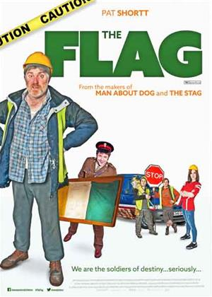 The Flag Online DVD Rental