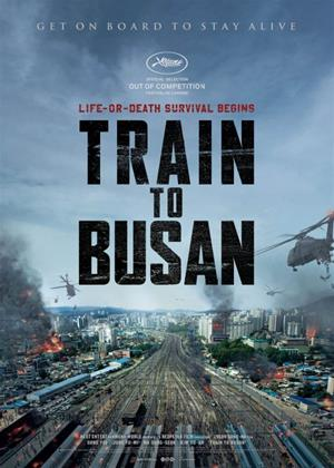 Train to Busan Online DVD Rental