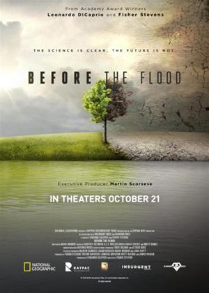 Before the Flood Online DVD Rental