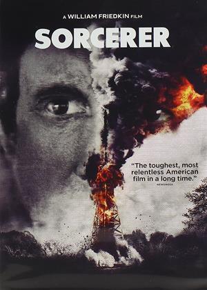 Rent Sorcerer (aka Carga maldita) Online DVD Rental