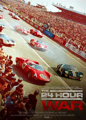 The 24 Hour War Online DVD Rental