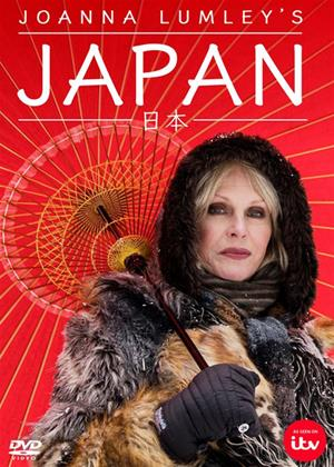 Joanna Lumley's Japan Online DVD Rental