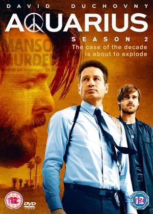 Aquarius: Series 2 Online DVD Rental