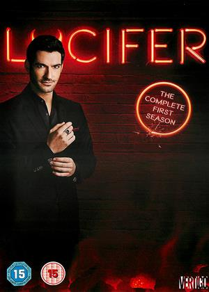 Lucifer: Series 1 Online DVD Rental