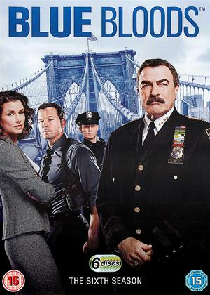 Blue Bloods: Series 6 Online DVD Rental