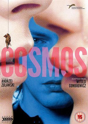 Rent Cosmos Online DVD Rental