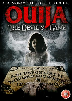 Ouija: The Devil's Game Online DVD Rental