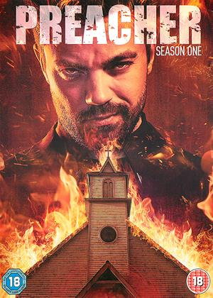 Rent Preacher: Series 1 Online DVD Rental