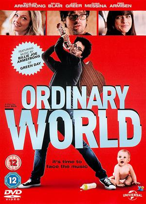 Ordinary World Online DVD Rental