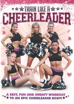Train Like a Cheerleader Online DVD Rental