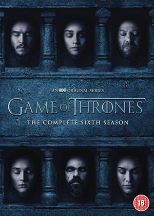 Game of Thrones: Series 6 Online DVD Rental