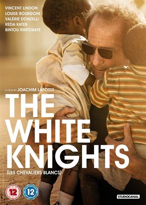 The White Knights Online DVD Rental