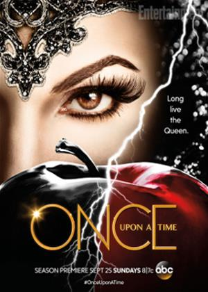 Once Upon a Time: Series 6 Online DVD Rental